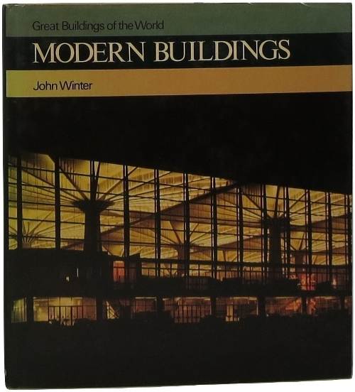 Image for Modern Buildings
