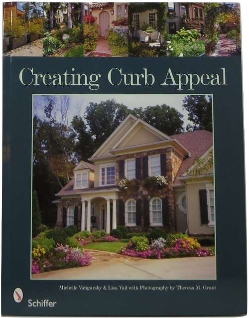 Image for Creating Curb Appeal