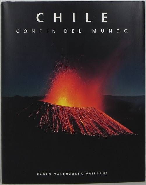 Image for Chile: Confin del Mundo