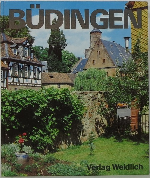 Image for Büdingen
