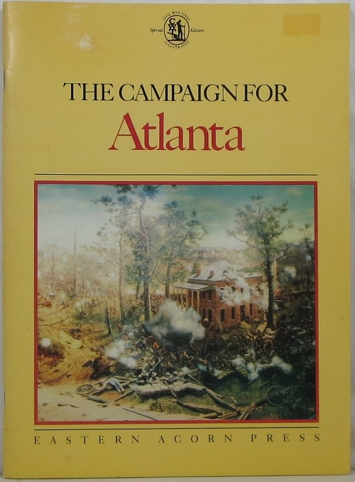Image for The Campaign for Atlanta