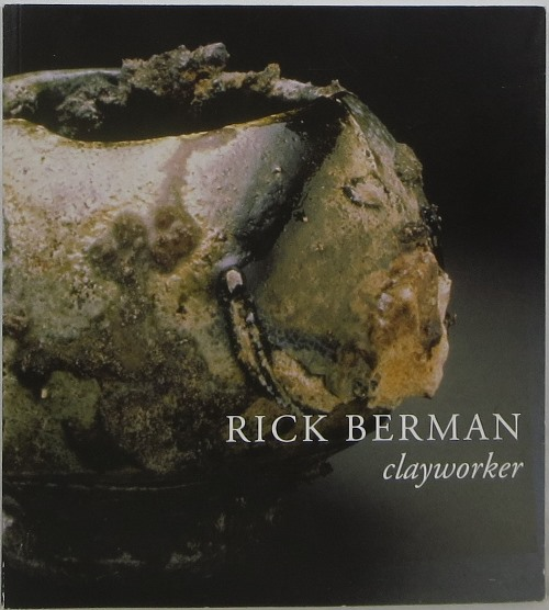 Image for Rick Berman: Clayworker