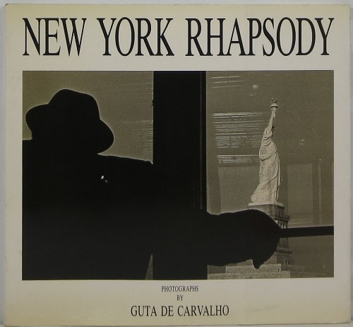 Image for New York Rhapsody