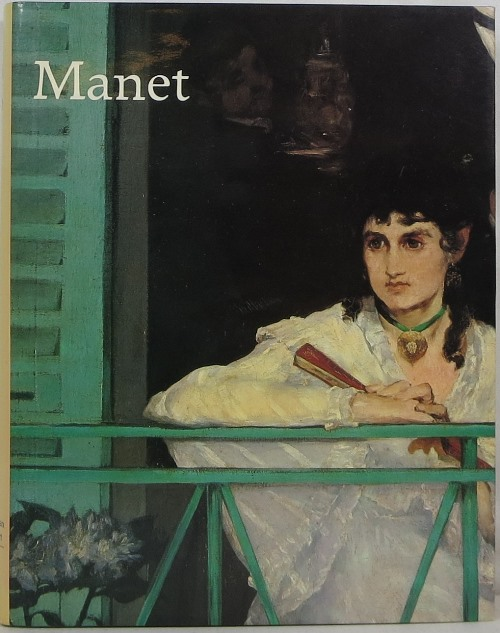 Image for Manet 1832-1883
