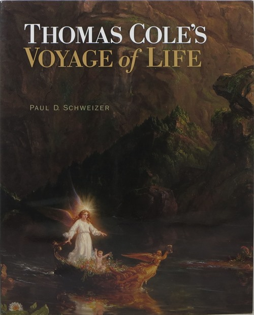 Image for Thomas Cole's Voyage of Life
