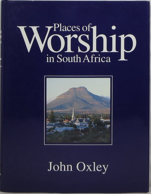 Image for Places of Worship in South Africa