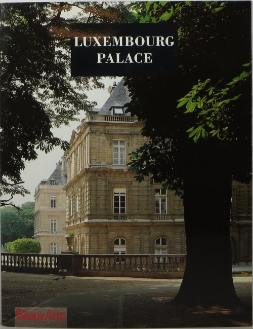 Image for Luxembourg Palace (Beaux Arts Special Issue)