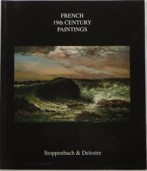 Image for French 19th Century Paintings