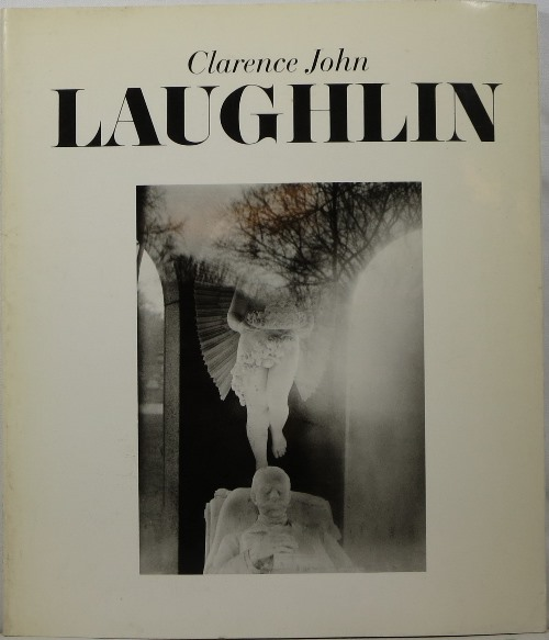 Image for Clarence John Laughlin: The Personal Eye