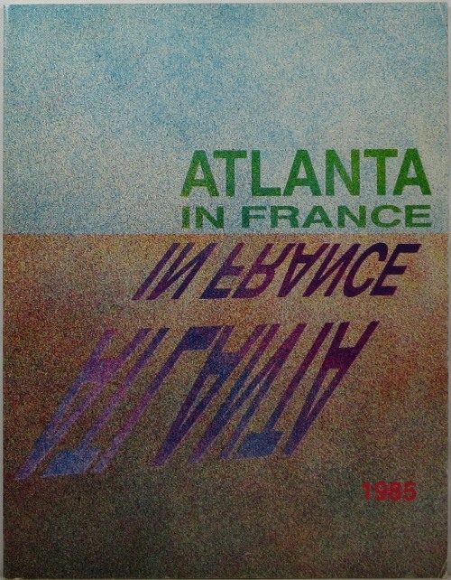 Image for Atlanta in France, May - June 1985