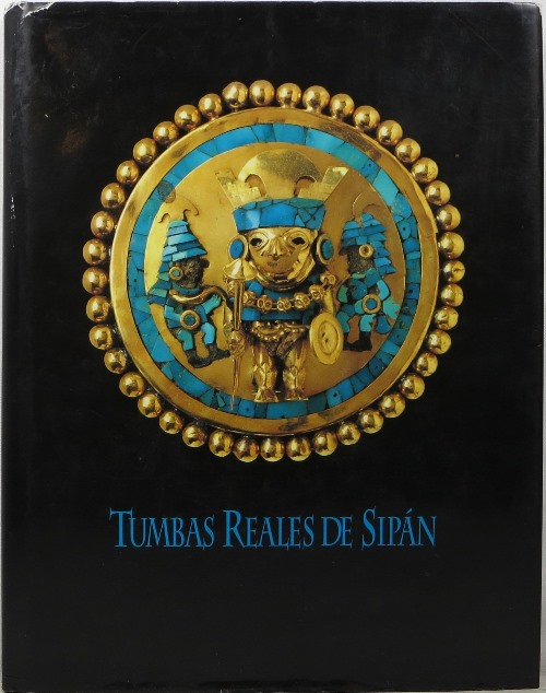 Image for Tumbas Reales de Sipán