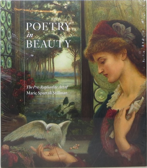 Image for Poetry in Beauty: The Pre-Raphaelite Art of Marie Spartali Stillman