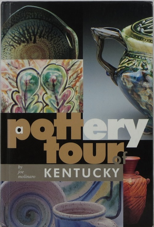 Image for Pottery Tour of Kentucky