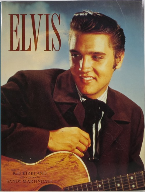 Image for Elvis