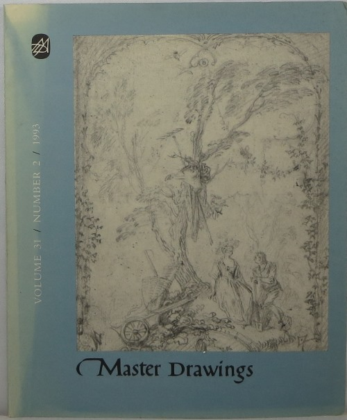 Image for Master Drawings (Volume XXXI, Number 2, Summer 1993)