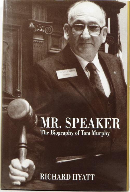 Image for Mr. Speaker: The Biography of Tom Murphy