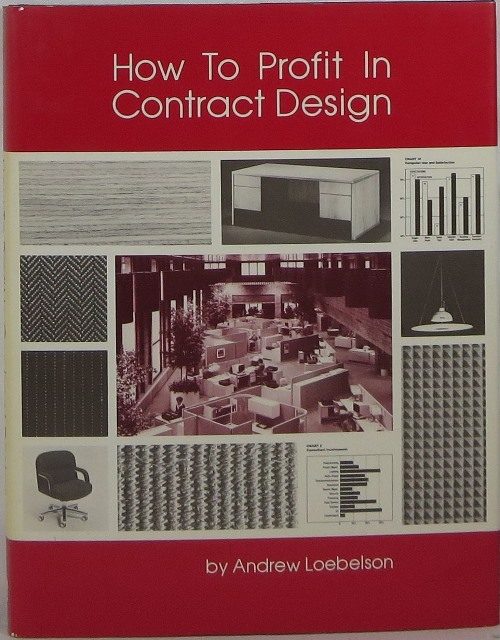Image for How to Profit in Contract Design