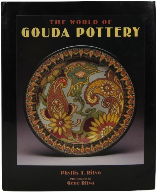 Image for The World of Gouda Pottery