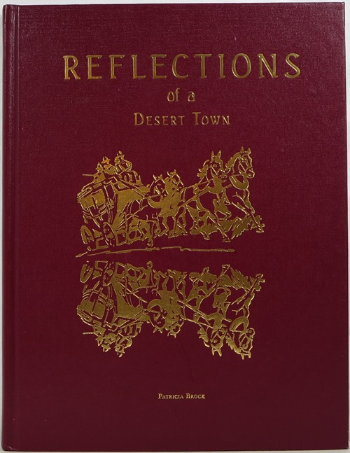 Image for Reflections of a Desert Town, Edition II