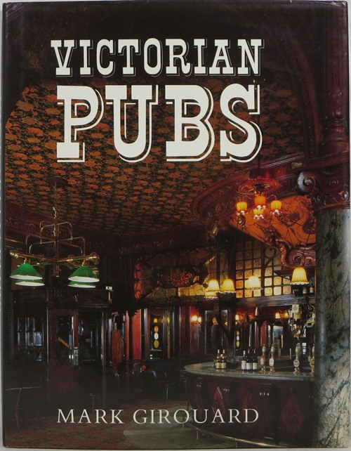 Image for Victorian Pubs