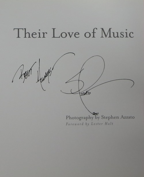 Image for Their Love of Music