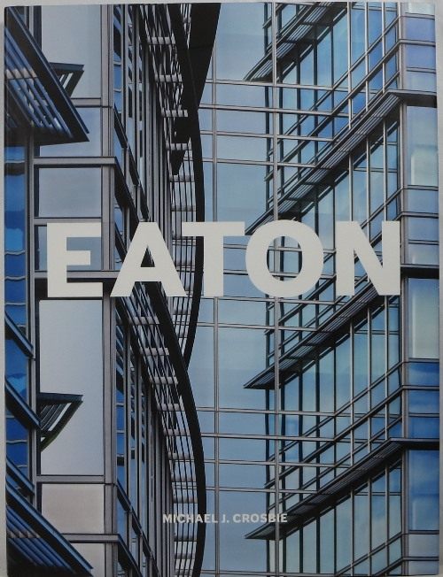 Image for Eaton: Out of the Land