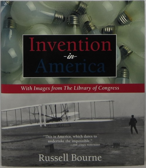 Image for Invention in America