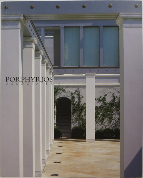 Image for Porphyrios Associates: Recent Work (NA Monographs)