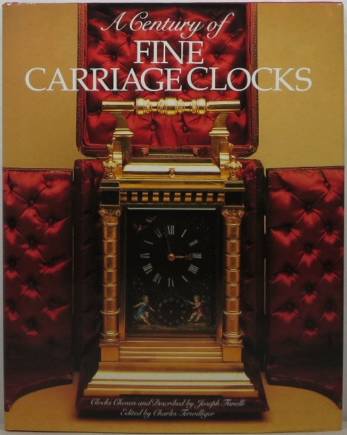 Image for A Century of Fine Carriage Clocks