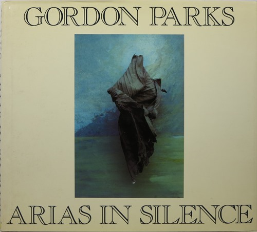 Image for Arias in Silence