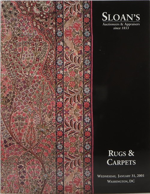 Image for Rugs & Carpets, January 31, 2001, Washington, DC (Sale 910)