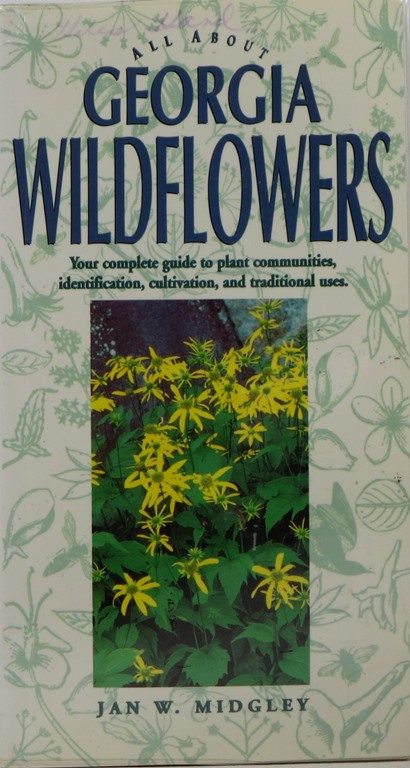 Image for All About Georgia Wildflowers