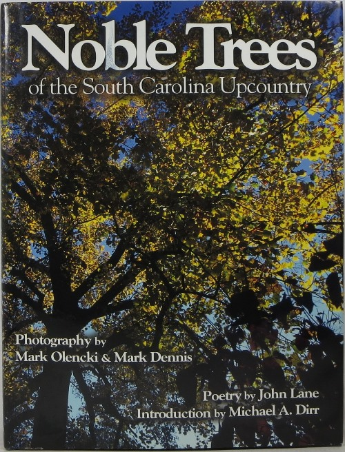 Image for Noble Trees of the South Carolina Upcountry