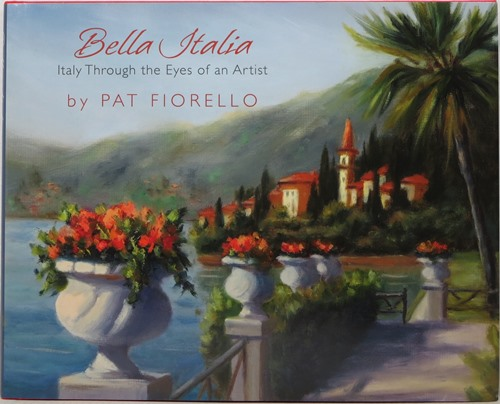 Image for Bella Italia: Italy Through the Eyes of an Artist