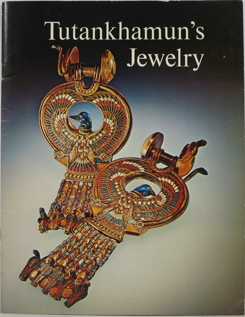 Image for Tutankhamun's Jewelry