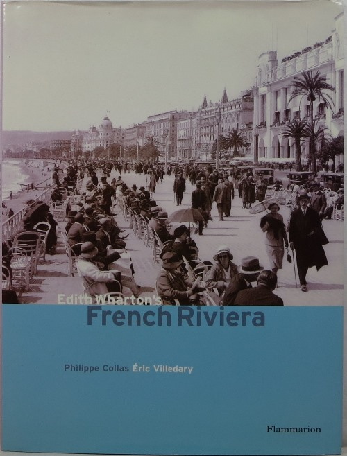 Image for Edith Whaton's French Riviera