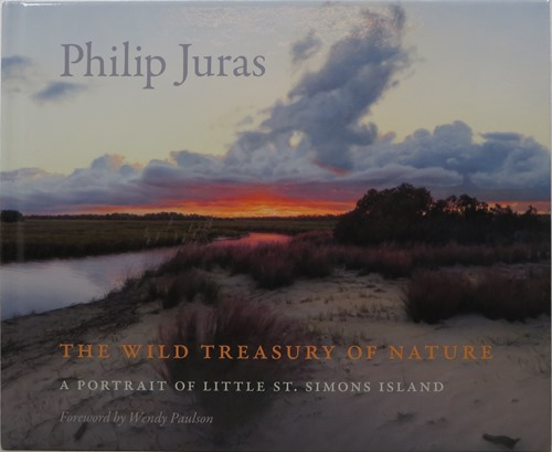 Image for The Wild Treasury of Nature: A Portrait of Little St. Simons Island