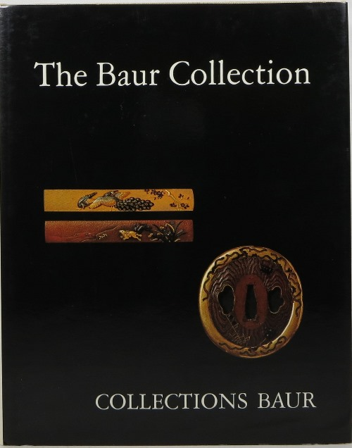 Image for The Baur Collection, Geneva: Japanese Sword Fittings and Associated Metalwork