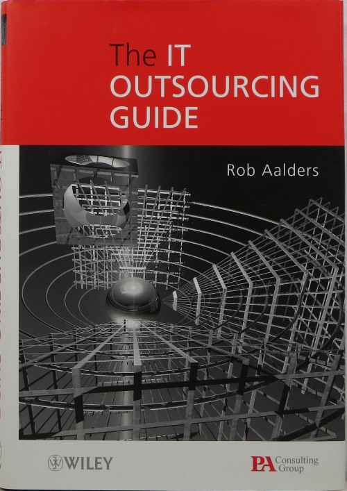 Image for The IT Outsourcing Guide