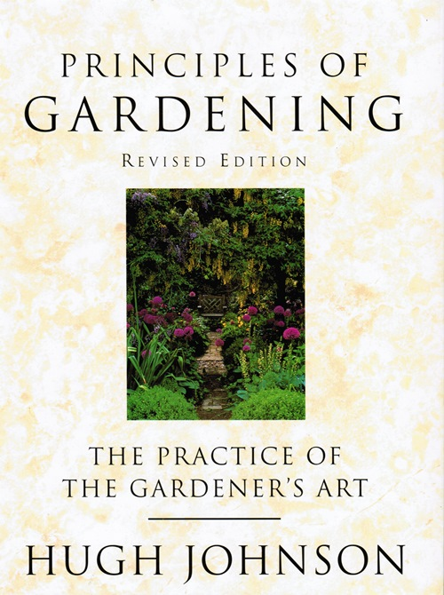 Image for Principles of Gardening: The Practice of the Gardener's Art