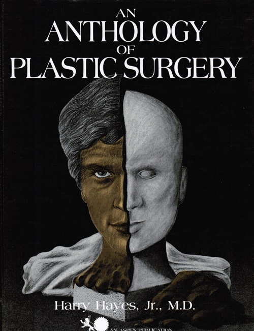 Image for An Anthology of Plastic Surgery