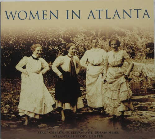 Image for Women in Atlanta