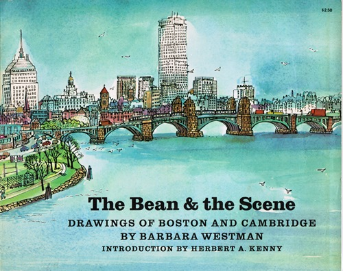 Image for The Bean & the Scene