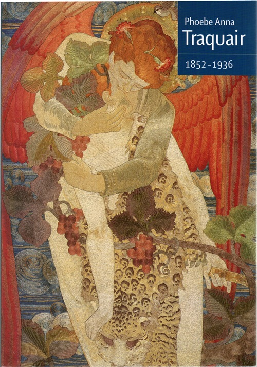 Image for Phoebe Anna Traquair 1852-1936