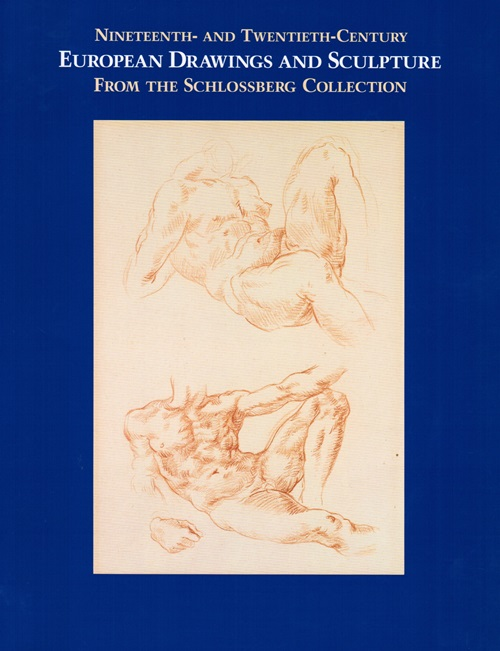 Image for Nineteenth- and Twentieth-Century European Drawings and Sculpture from the Schlossberg Collection