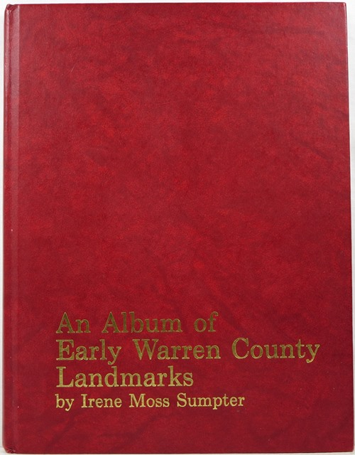 Image for Our Heritage: An Album of Early Warren County Kentucky Land Marks
