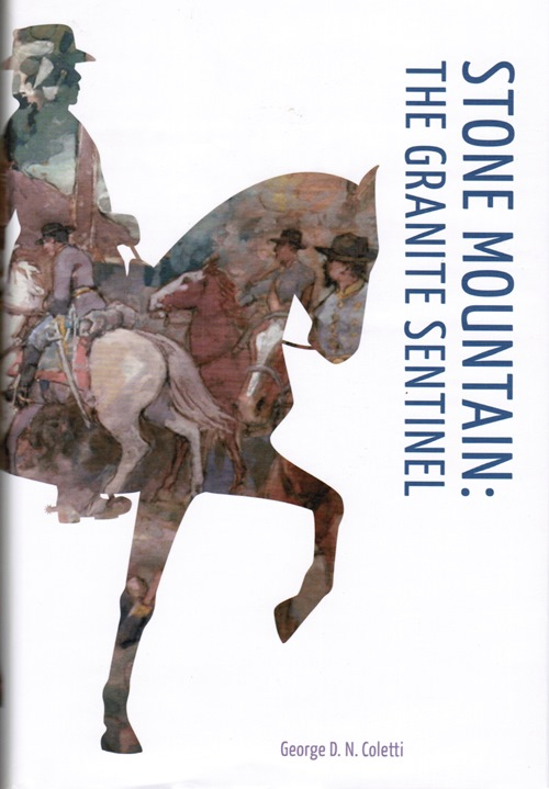 Image for Stone Mountain: The Granite Sentinel