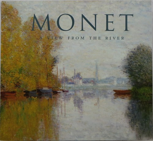 Image for Monet: A View from the River