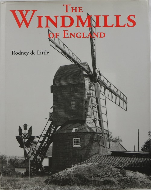Image for The Windmills of England