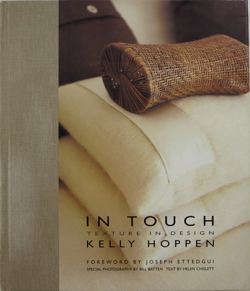 Image for In Touch: Texture in Design